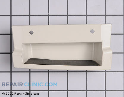 Whirlpool Dryer Door Handle Assembly