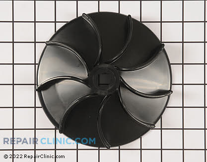 Fan Blade PS02931 Main Product View