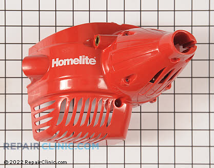 Homelite Edger Cover