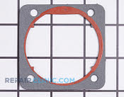 Crankcase Gasket - Part # 1947652 Mfg Part # 08661