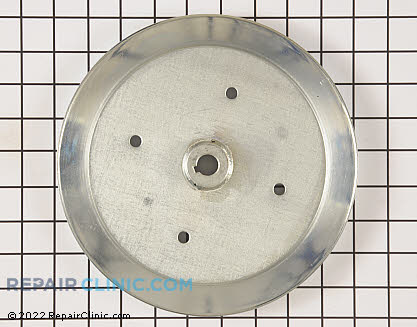 Pulley (Genuine OEM)  123666X