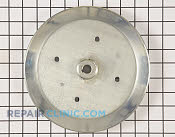 Pulley - Part # 1659471 Mfg Part # 123666X