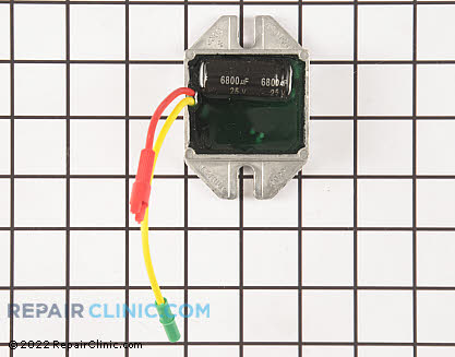 Voltage Regulator, Briggs & Stratton Genuine OEM  698315 - $51.70