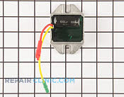 Voltage Regulator - Part # 1644805 Mfg Part # 698315