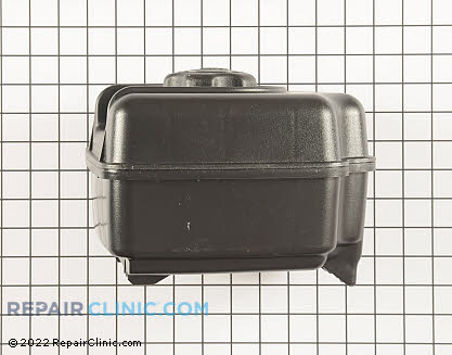 Gas Tank, Briggs & Stratton Genuine OEM  799863