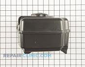 Gas Tank - Part # 2024628 Mfg Part # 799863