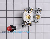 Carburetor - Part # 1995880 Mfg Part # 545070601
