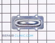 Cover - Part # 1926641 Mfg Part # 437A