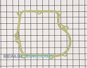 Oil Pan Gasket - Part # 1928838 Mfg Part # 11381-889-800