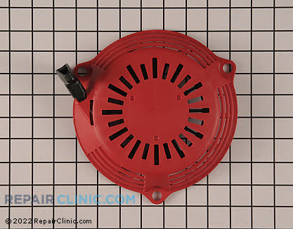 Recoil Starter, Honda Power Equipment Genuine OEM  28400-ZM0-023ZC, 1810278