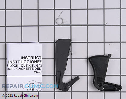 Throttle Control (Genuine OEM)  530071888
