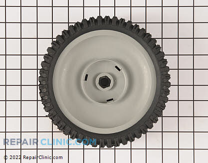 Wheel Assembly (Genuine OEM)  180769