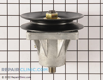 Spindle Assembly W/Pulley (Genuine OEM)  918-0240C