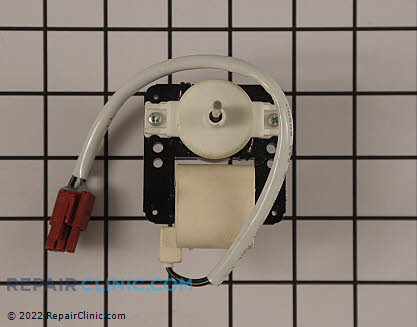 Evaporator Fan Motor 502404000048    Main Product View