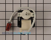 Evaporator Fan Motor - Part # 1550634 Mfg Part # 502404000048