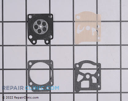 Diaphragm (Genuine OEM)  A00285A, 1946535