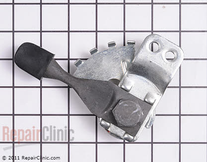 Adjusting Bracket (Genuine OEM)  753-06761