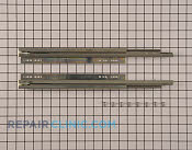 Drawer Slide Rail - Part # 1054929 Mfg Part # 80-47001-00