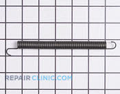 Extension Spring - Part # 1620589 Mfg Part # 732-0963