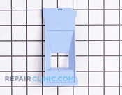 Fabric Softener Dispenser - Part # 1488696 Mfg Part # 3610917800