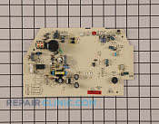 Control Board - Part # 1917034 Mfg Part # AC-5210-113