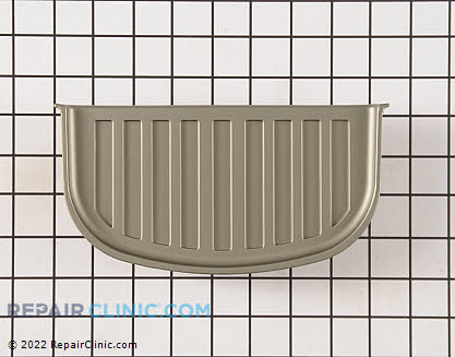Drip Tray (OEM)  WR17X12864 - $26.30
