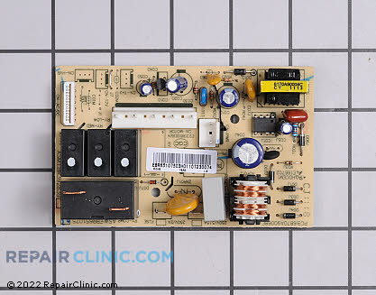 Main Control Board (OEM)  EBR65107503 - $36.70