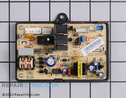 Relay Board EBR39204301 Main Product View