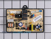 Relay Board - Part # 1378197 Mfg Part # EBR39204301