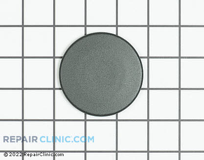 Surface Burner Cap (OEM)  316213505