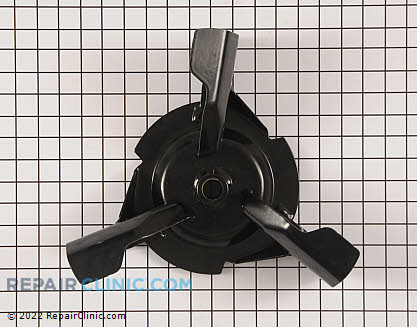 Impeller 00485551 Main Product View