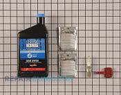 Tune Up Kit - Part # 1769965 Mfg Part # 72601000