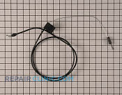 Control Cable - Part # 2024664 Mfg Part # 946-04048A