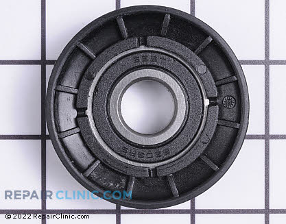 Motor Pulley, Briggs & Stratton Genuine OEM  762257MA - $8.45