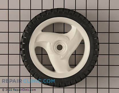 Wheel Assembly (Genuine OEM)  194345X427