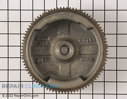 Flywheel, Kohler Engines Genuine OEM  14 025 05-S