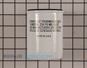 Oil Filter - Part # 1770908 Mfg Part # 03467800