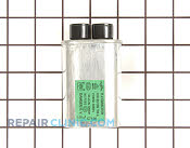 High Voltage Capacitor - Part # 1086360 Mfg Part # WB27X10743