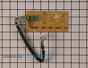 Control Board Kit - Part # 1476138 Mfg Part # WP26X10072