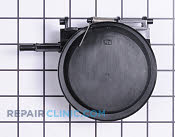 Duct Assembly - Part # 1092319 Mfg Part # WR17X11876