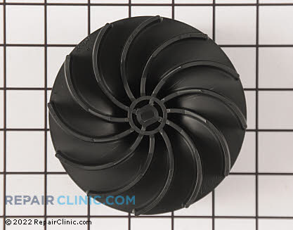 Fan Blade, Toro Genuine OEM  93-0564
