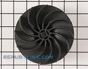 Fan Blade - Part # 1854671 Mfg Part # 93-0564