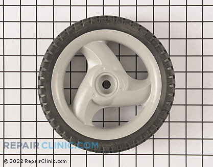 Wheel Assembly (Genuine OEM)  194348X460