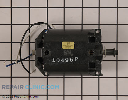 Drive Motor (OEM)  61740-1