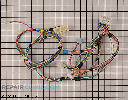 Wire Harness W10307145 Main Product View