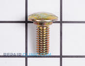 Carriage Head Bolt - Part # 1762866 Mfg Part # 06212000