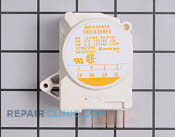 Defrost Timer - Part # 311078 Mfg Part # WR9X560