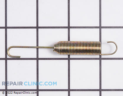 Extension Spring, Ariens Genuine OEM  08321100