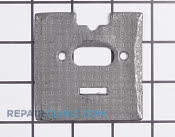 Muffler Gasket - Part # 1947023 Mfg Part # PS04000