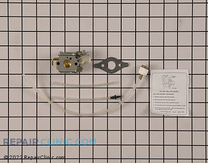 Carburetor (Genuine OEM)  753-04338